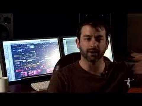 Disturbia Composer Geoff Zanelli Interviewed