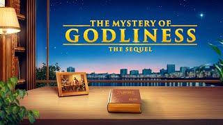 "Gospel Movie Trailer ""The Mystery of Godliness: The Sequel"""