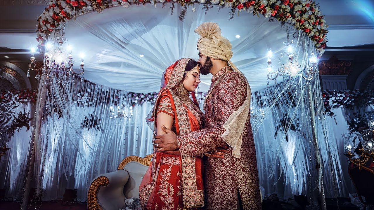Download Sumeet & Pooja | Royal Indian wedding 2019 | SAHNI STUDIO