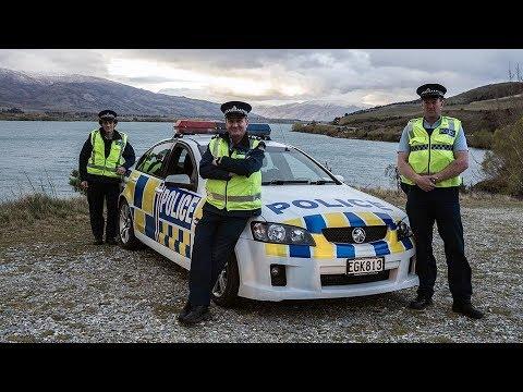 DOKU - Highway Cops - Deutsch - Folge 5 - HD