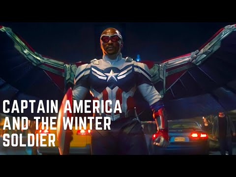 "The Falcon and The Winter Soldier 6.Bölüm İncelemesi │""FİNAL"""