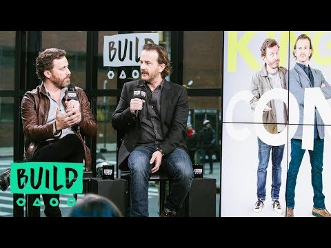 Rob Benedict And Richard Speight Jr. On