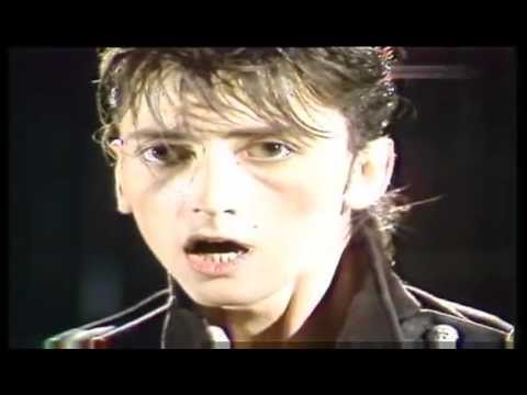 Mo and the Gangsters in Love - Donna 1985