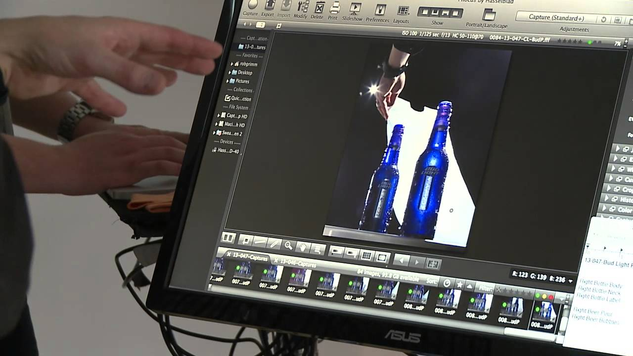 Commercial Photographer Rob Grimm: How to Shoot Beer Advertising Campaigns