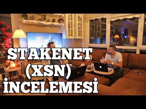 Stakenet (XSN) İncelemesi