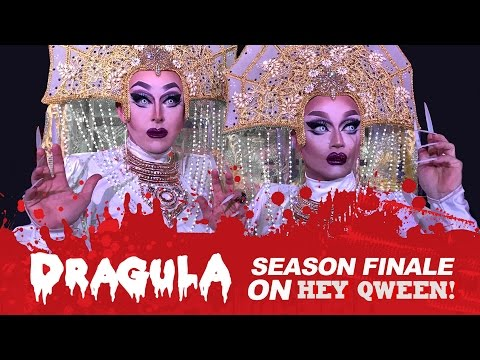 The Boulet Brothers' DRAGULA: Season Finale:...