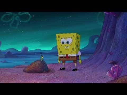 SpongeBob team work song