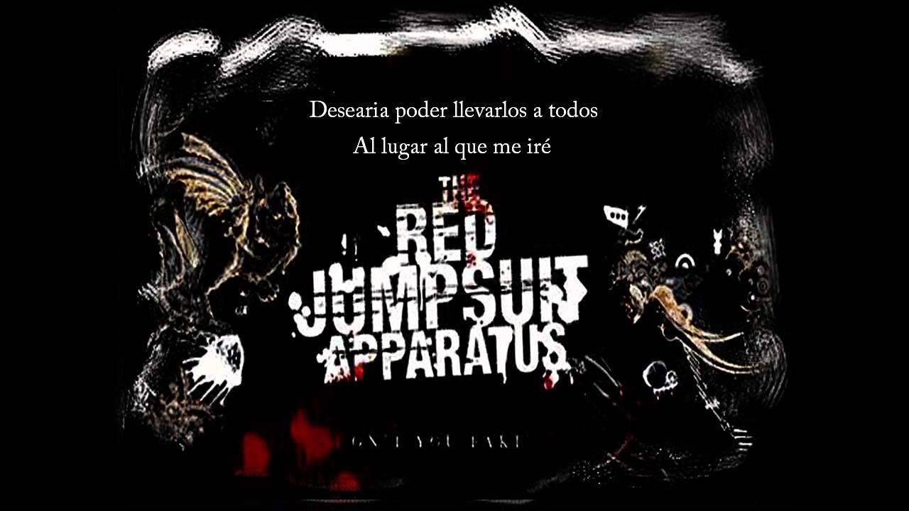 red jumpsuit apparatus ass shaker lyrics