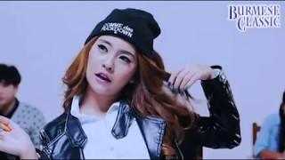Yair Yint Aung - Chay(Karaoke Version)