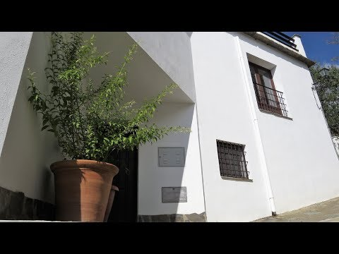 Fregenite. Ref:0101. Beautiful stylish village house in a small hamlet.