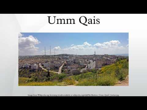 Umm Qais