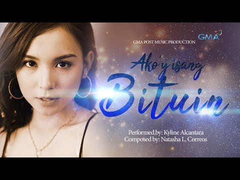 Playlist Lyric Video: Ako'y Isang Bituin – Kyline Alcantara (Inagaw Na Bituin OST)