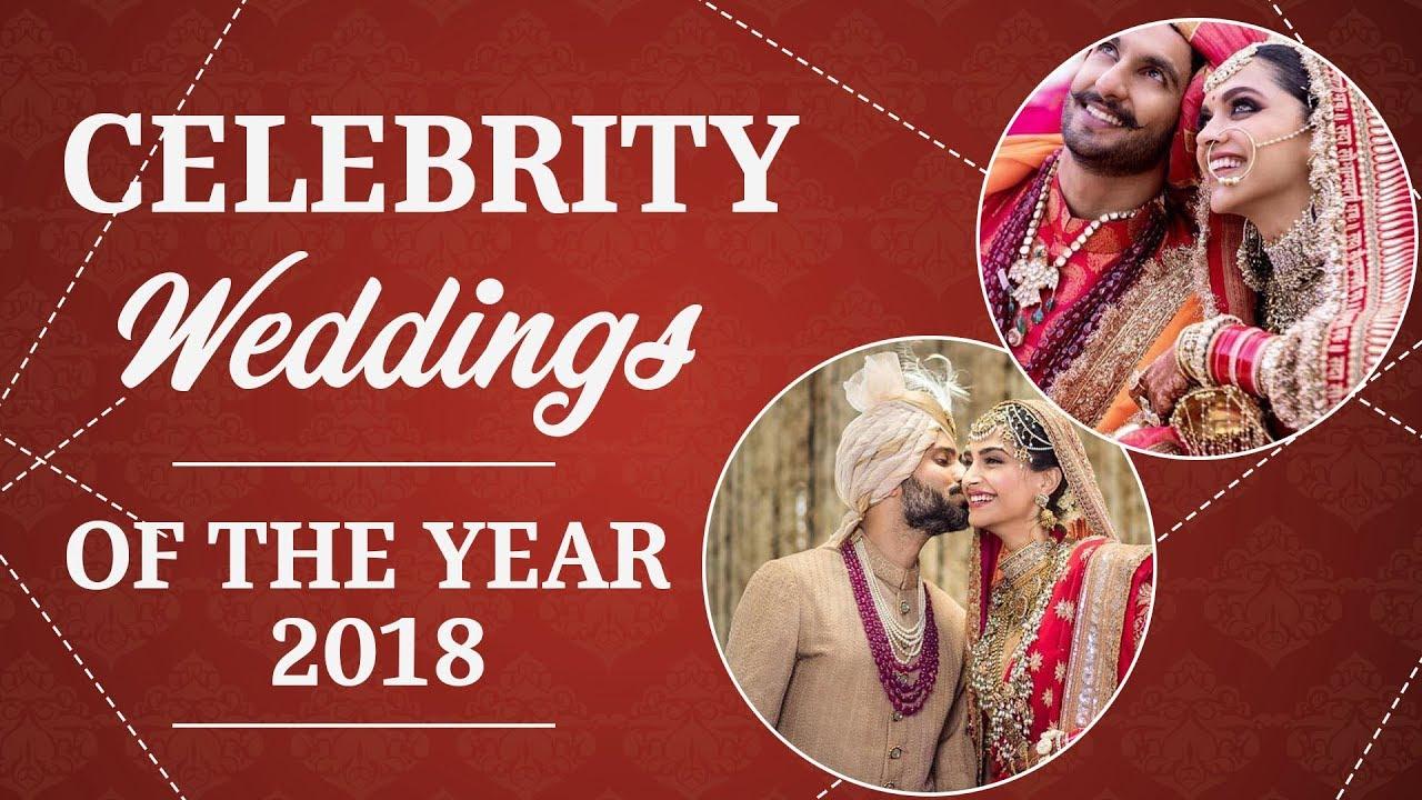 Deepveer, NickYanka : Bollywood Celebrity Weddings of 2018 | Bollywood | Pinkvilla