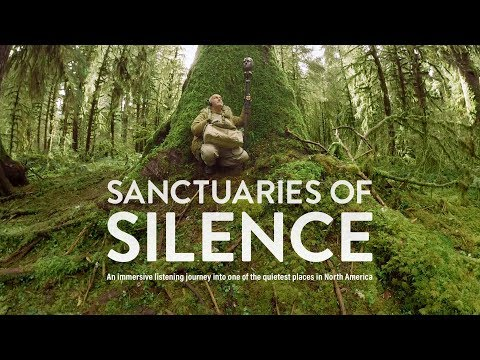 Sanctuaries of Silence