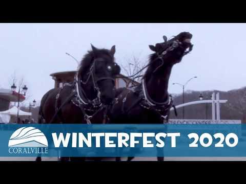 WinterFest On January 12, 2020