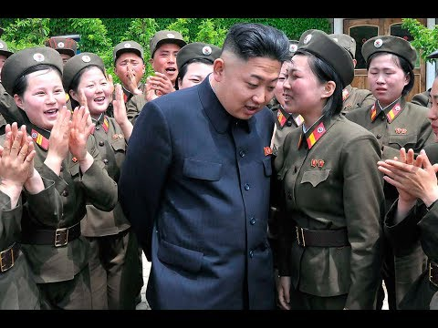 North Korea DARKEST SECRETS 2017 Deepest Secrets Revealed for the First Time