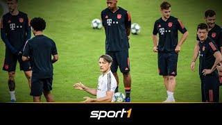 Spieler-Front gegen Kovac bei Bayern | SPORT1 - DER TAG