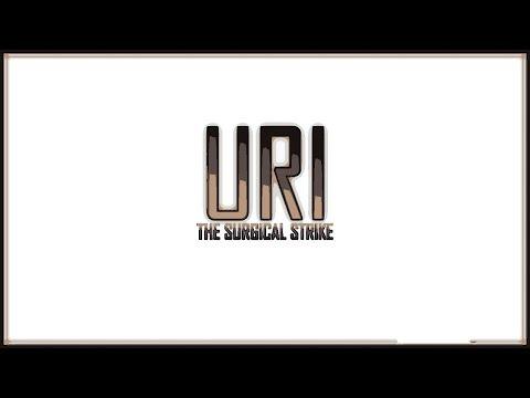 Uri The Surgical Strike Movie क्या आपको देखनी चाहिए ? URI MOVIE REVIEW🙄🤐