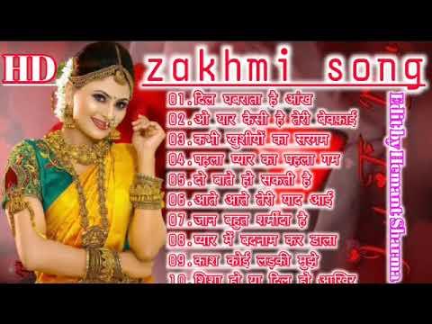 Download Hindi sad songs, ❤️90s के सदाबहार गाने, Gam Bhare Gane, Dard Bhare Gane सुपरहिट गीत पुराने💔Bollywood