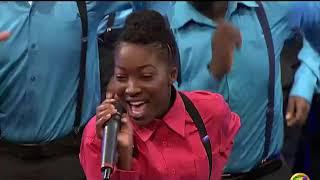 Old Harbour High Performance (All Together Sing) December 9 2018