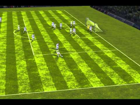 FIFA 14 iPhone/iPad - Salemo AC vs....