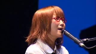 Oku Hanako CONCERT TOUR'12 弾き語り~5th Letter~