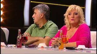 Marina Stankic - Pazi kome zavidis - (Live) - ZG 2014/15 - 27.09.2014. EM 2.