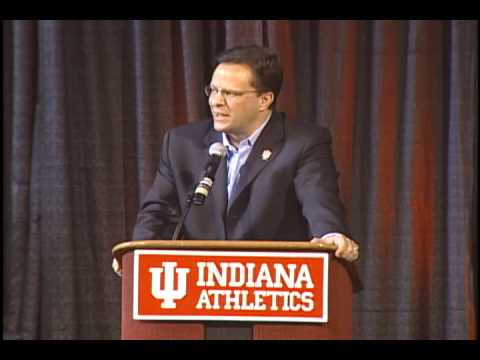 IU Hoosiers Luncheon: featuring Fred Glass and Tom Crean