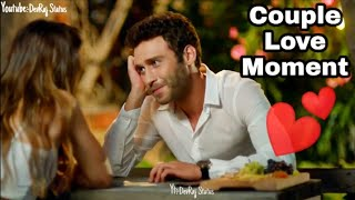 Couple Love Moment 💕 Couple Romantic Status ❤️ Cute Couple Status 🔥Love Moment Status