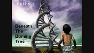 Funeral For a Friend-Beneath The Burning Tree