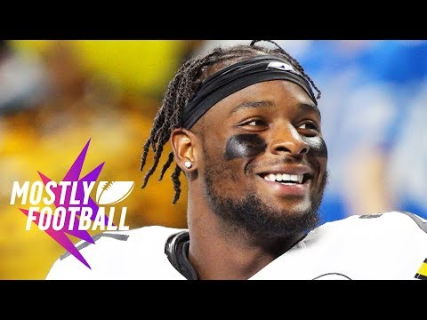"""Blame ownership, don't blame Le'veon Bell."" 