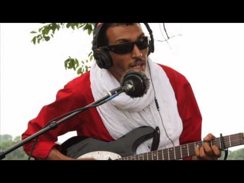 Bombino - Imuhar (acoustic version)