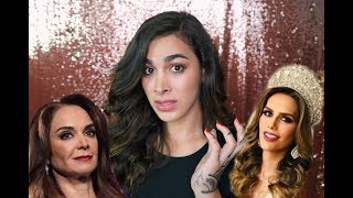 Miss España vs. Miss Universo - Mi Opinión  // Vlog
