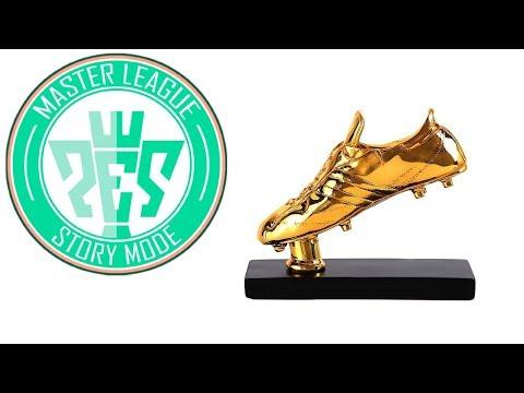 24 carat goal-scoring form! | S4EP56 | Master League Story Mode
