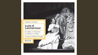 Lucia di Lammermoor: Act III Scene 2: Oh meschina! Oh fato orrendo! (Chorus, Edgardo, Raimondo)