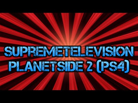 PlanetSide 2 (PS4) Graphics, Resolution, FPS, and Player ...