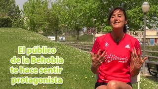 Behobia San Sebastian 2018, descubre la carrera con Begoña Beristain
