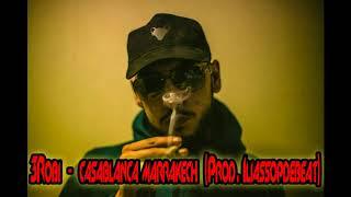 3Robi-Casablanca Marrakesh Prod. IliasOpDeBeat