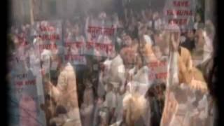 Bring Yamuna River Back to Vraj - Vrindavan