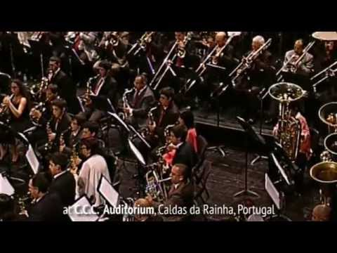 Pasadena - composed and conducted by Jacob de Haan