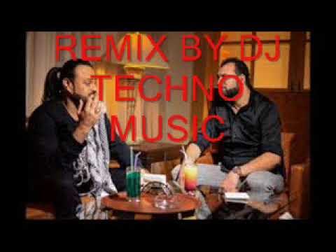 HAMOUDA ROUGE FT AKRAM MAG JEBOULI EL BAYDHA REMIX BY DJ TECHNO MUSIC