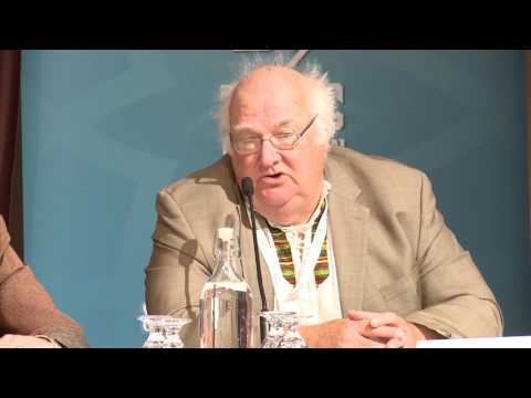 Panel II: Dr. Bruce Mabley,  Former Global Affairs Canada Diplomat