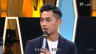 20161009 勁歌金曲 J2版 鄭俊弘接受訪問 談及新歌MV 《一個人的永恆》 已經有初步構思