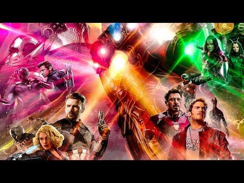 Avengers Endgame Poster Re Released With Danai Gurira S Name Youtube