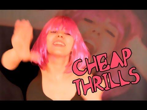 Cheap Thrills - SIA Cover