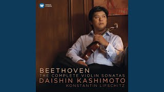 Violin Sonata No. 10 in G Major, Op. 96