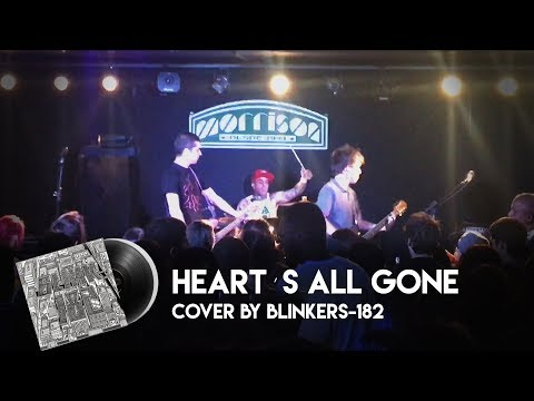 blink-182 - Heart´s All Gone (cover by blinkers-182)