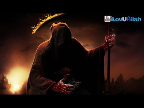 Appearance Of Angel Of Death ᴴᴰ | *Beautiful Or Scary*