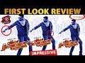 Stylish Simbu First Look Out| Vandha Rajavathaan Varuven First Look Review| Sundar C| Megha Akash