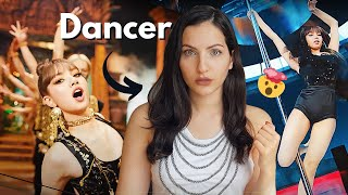 Dancer Reacts To Lisa Lalisa Solo Debut Reaction MP3